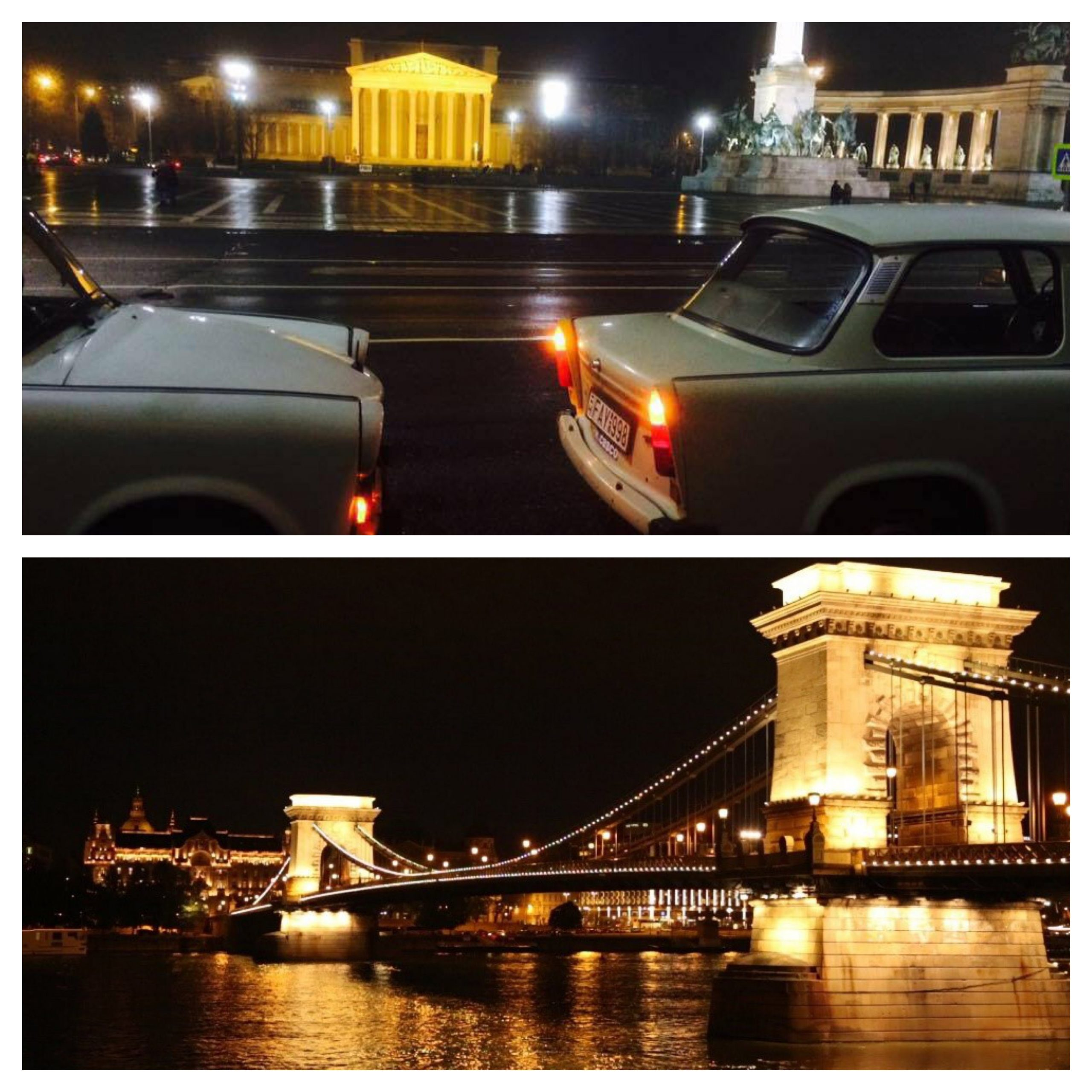 Séminaire interne Budapest - OGUEST