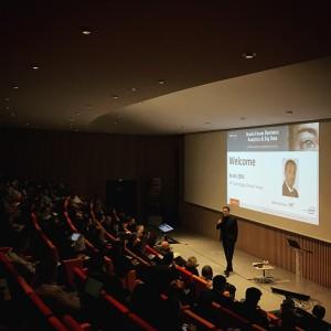 Forum Big Data 2017