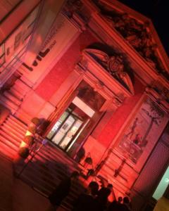 Soirée exclusive au Musée du Luxembourg