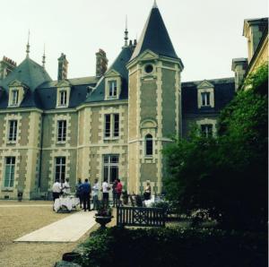 Rendez-vous dans les châteaux de la Loire pour un séminaire champêtre